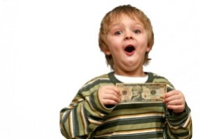 The Financial Fairy Tales - Teaching Kids about Money image