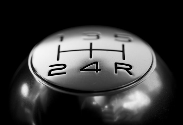 Leasing vs. Buying: What Does It Mean to Lease a Car - gear knob shifter image