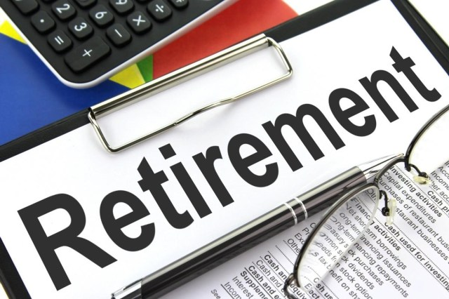 Ways you can fund your new business venture in retirement