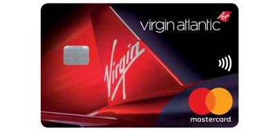 The Virgin Atlantic Rewards Credit Card, a best UK Reward Credit Card