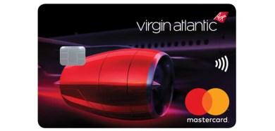 The Virgin Atlantic Rewards+ Credit Card, a best UK Reward Credit Card