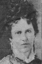 Virginia Bethel Moon Portrait