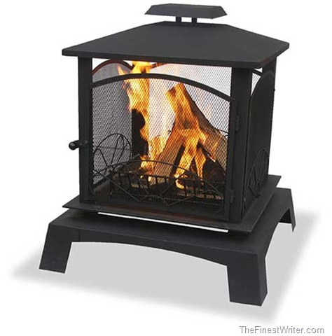 How to Safely Build Your Own Outdoor Fireplace ... on Building Your Own Outdoor Fireplace id=47268