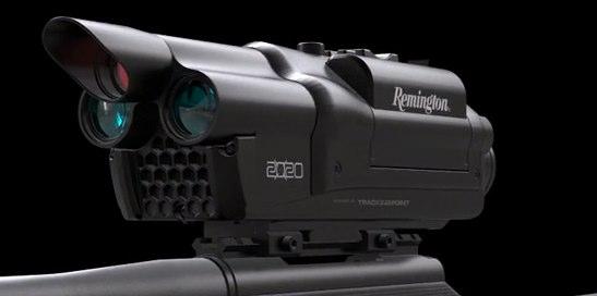 remington 2020