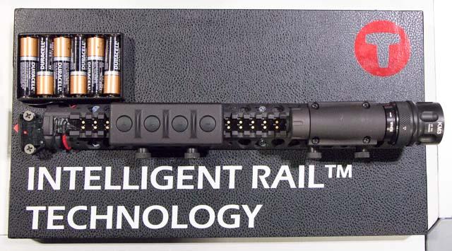 Intelligent Rail Systems