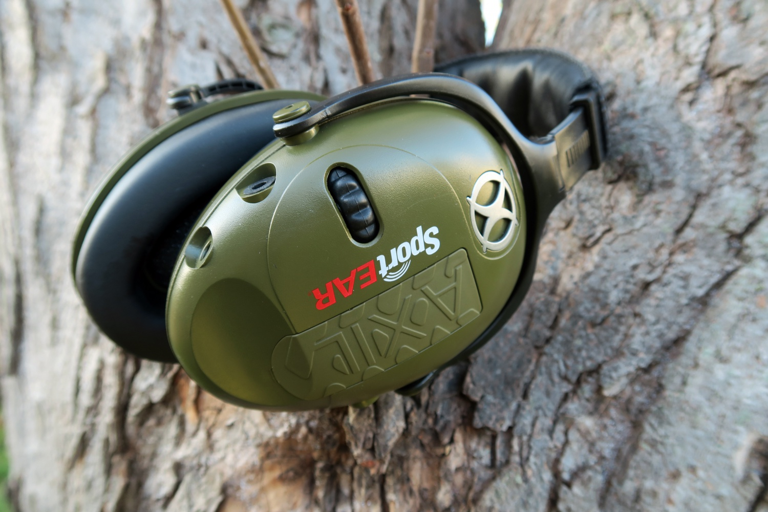 Review Prosounds M 4 Electronic Hearing Protection
