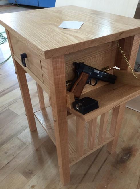QLine Design Craftsmanship With A Secret The Firearm Blog