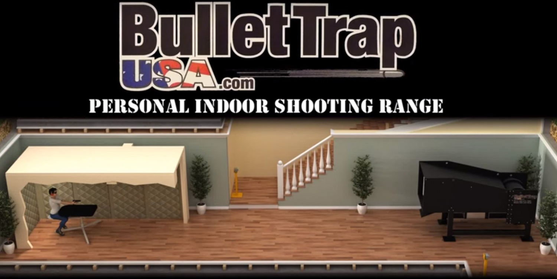 Diy Shooting Range Plans Diy Do It Your Self