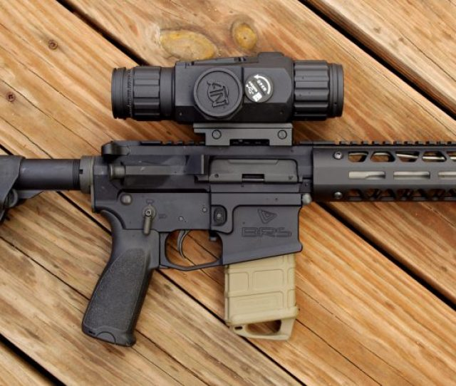 If You Live In A State That Allows The Use Of Night Vision For Hunting The Atn X Sight Hd Digital Night Vision Riflescope Would Be An Excellent Choice Of