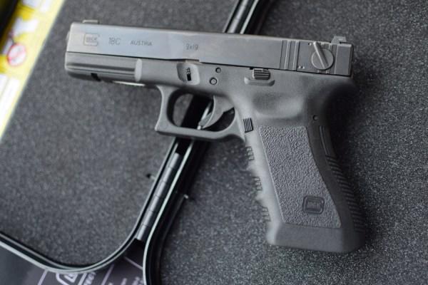 [Big 3 East] Glock G18C Throws Fire - The Firearm BlogThe ...