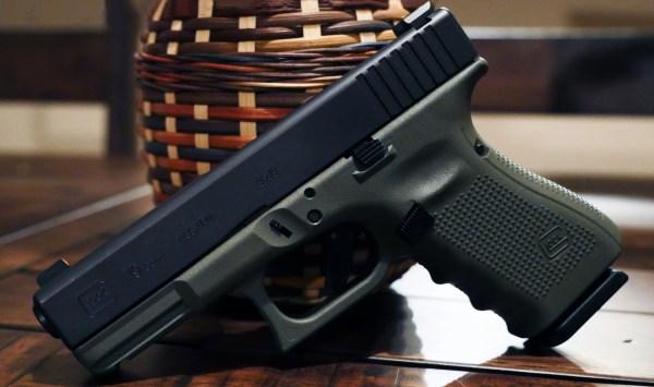 Gun Review: Glock 19 Gen4 -The Firearm Blog