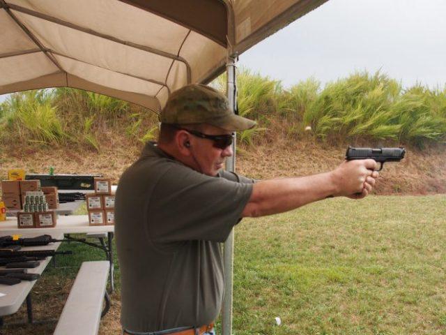phil shoots rp9