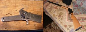 Building a simple break barrel shotgun from scratch The Firearm Blog