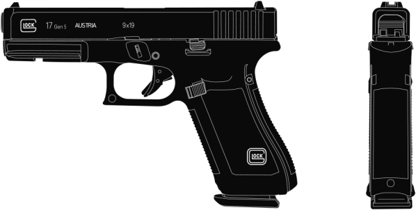 GLOCK Gen5 - Official Company Announcement - The Firearm ...