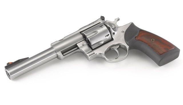 Ruger Super Redhawk 10mm