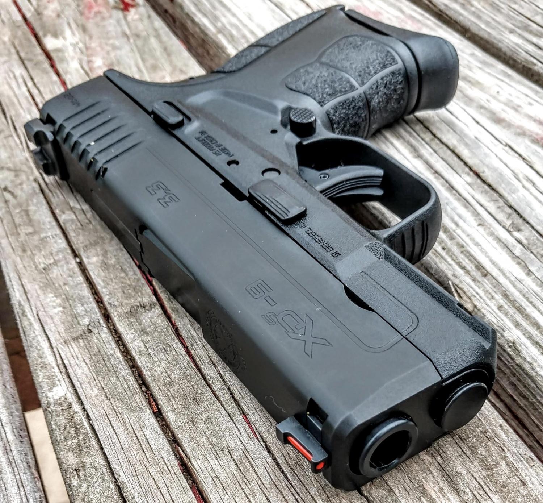 XDS Mod.2 9mm