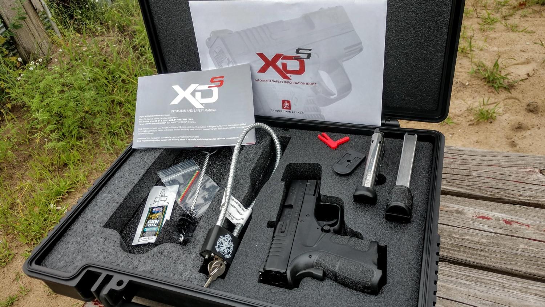 XDS Mod.2