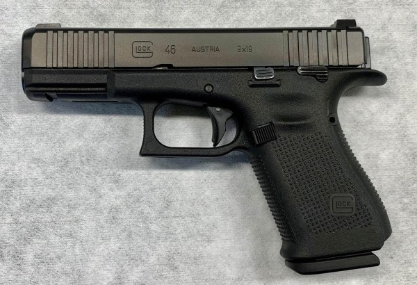 German State Police Adopt NEW Glock 46 -The Firearm Blog