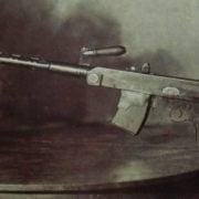 Guest Post Mikhail Kalashnikov's First Light Machine Gun (660)