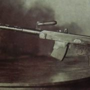 Guest Post Mikhail Kalashnikov's First Light Machine Gun (660)