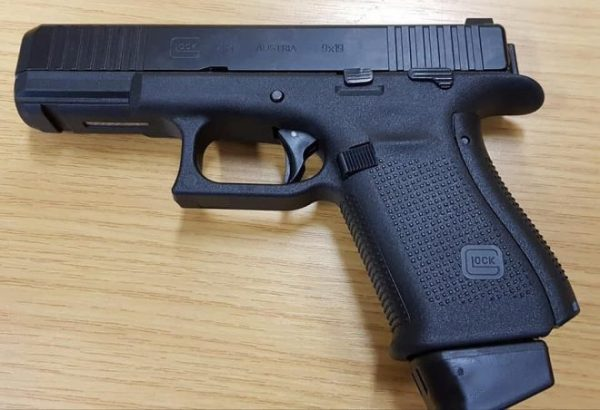 EXCLUSIVE PHOTOS: The New German GLOCK 46 -The Firearm Blog