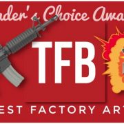 Reader's Choice Best AR-15 (Stock or Factory Model) 660