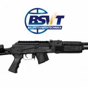 Belarusian BSVT Starts Assembly of VEPR Rifles and Shotguns (1)