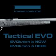 Sabatti Tactical EVO Bolt-Action Rifle (12)