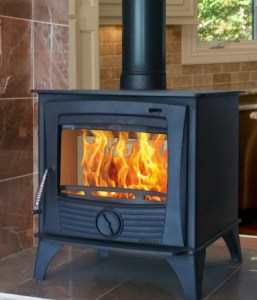 Henley-Druid-Double-sided-14kw-stove