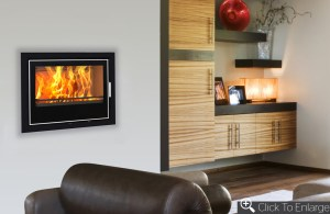 Henley Athens 700 21kw boiler stove