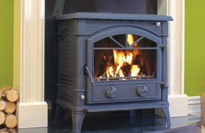 Henley Claddagh 14kw Stove
