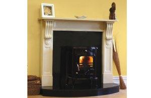 William Fireplace