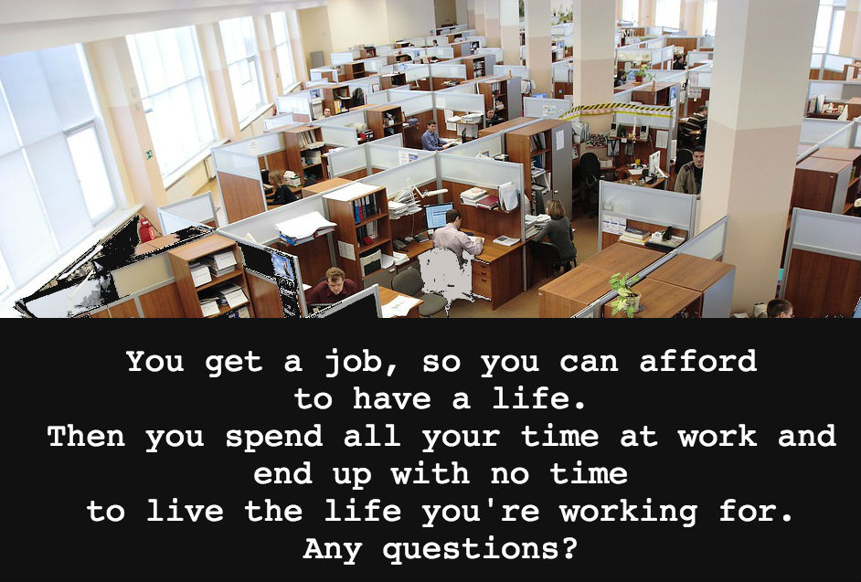 Finding the Right Work-Life Balance: Are You Working to Live Or Living To Work?
