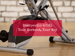 exerpeutic-400xl-review