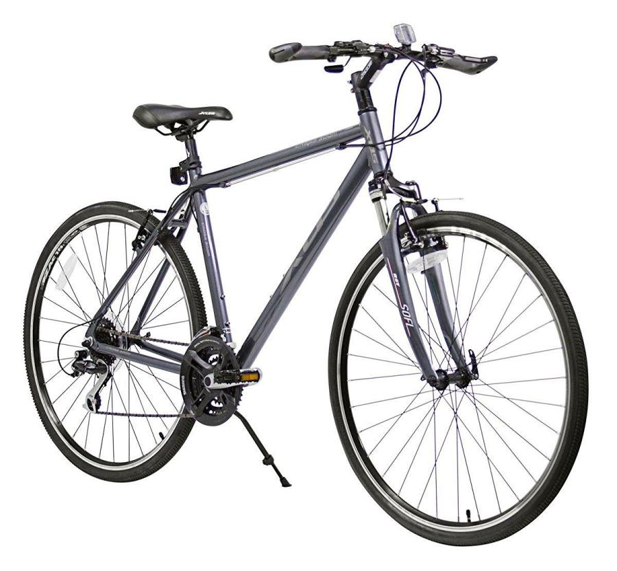 best-mens-hybrid-bike-under-500