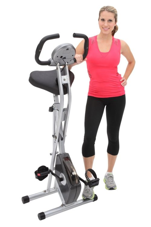 best-upright-exercise-bike