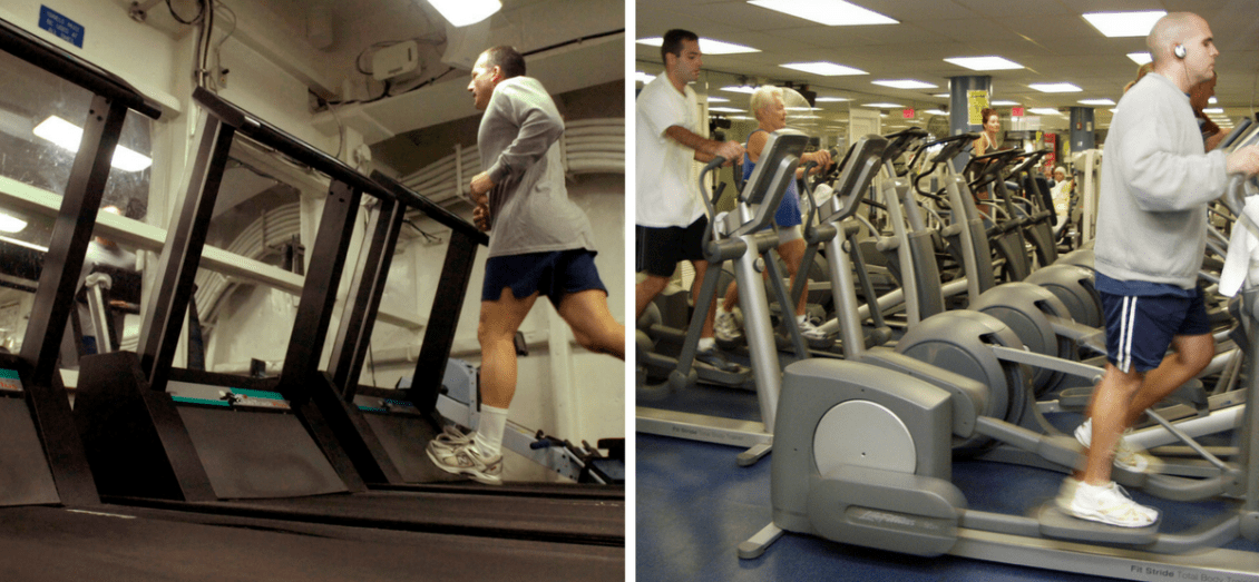 Elliptical vs. Treadmill for Weight Loss