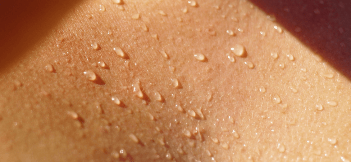 Is sweating good for losing weight?