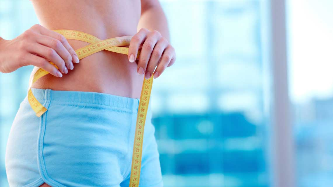 How to lose belly fat quickly at home with exercise and Diet