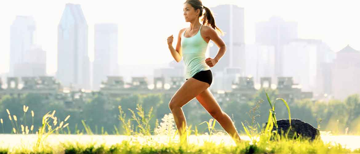 Most effective Aerobic (cardio) exercise for fitness