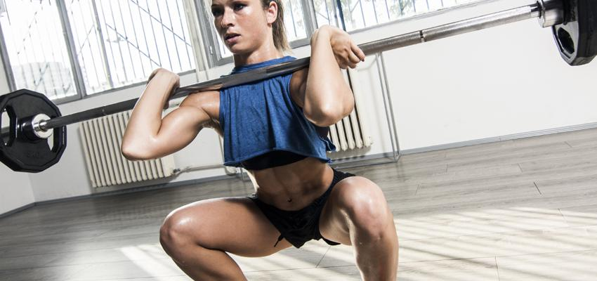 Squatting Exercise: 6 Different Types of Squats to Do Anywhere