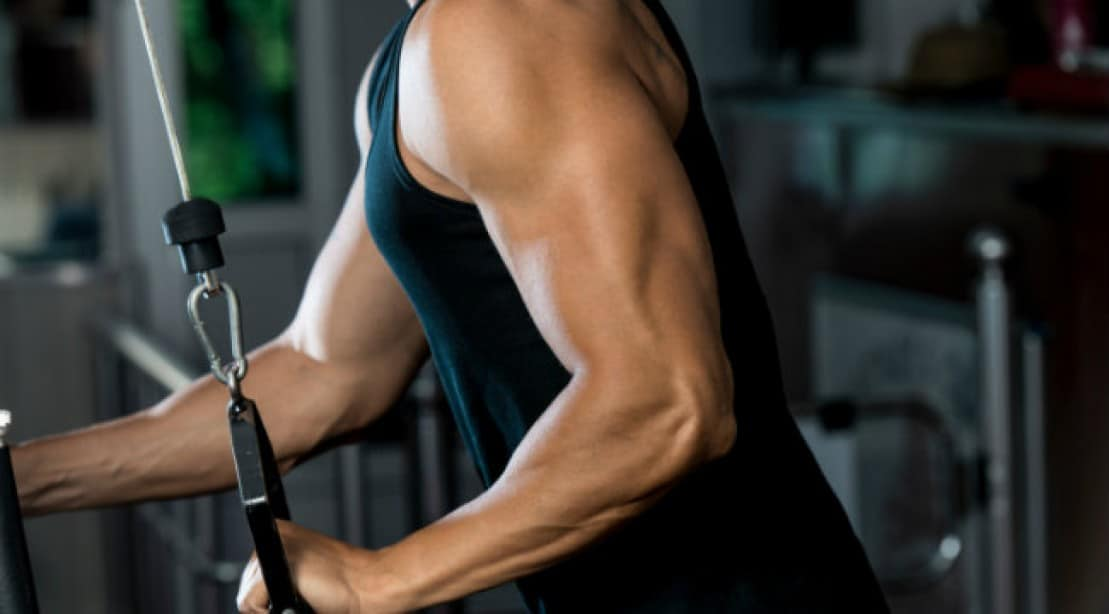 Arm Toning Workouts: The 16 best exercises to toner the arms