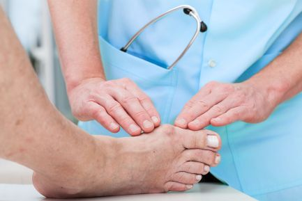9 Interesting Facts About Bunions and Foot Pain