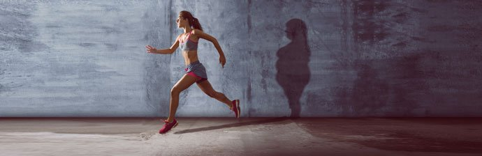 Why Is It So Hard to Gain Physical Fitness and So Easy to Lose?