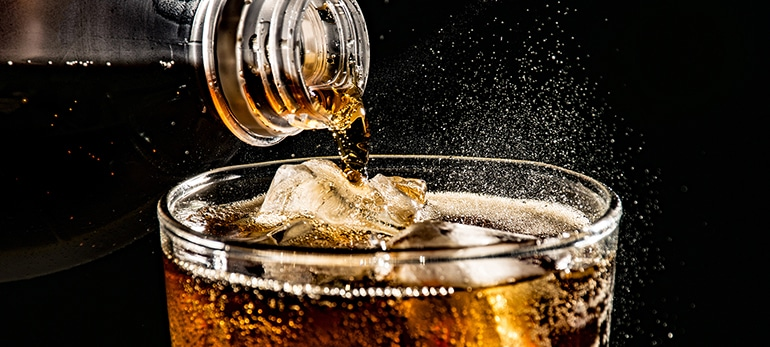 Diet Soda on the Ketogenic Diet: Can You Drink