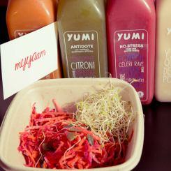 myyam salade