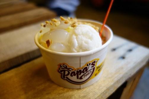 glace Penang