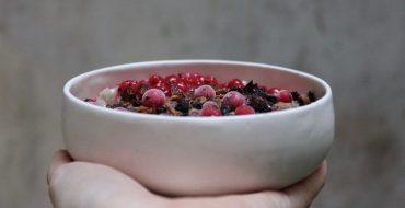 BOL Porridge Bar - brunch healthy paris