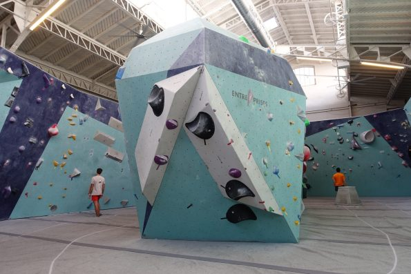 arkose nation paris escalade bouldering
