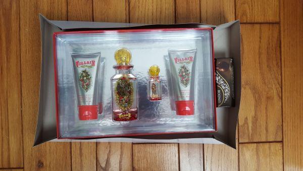 heather's birthday present 18th birthday purfume